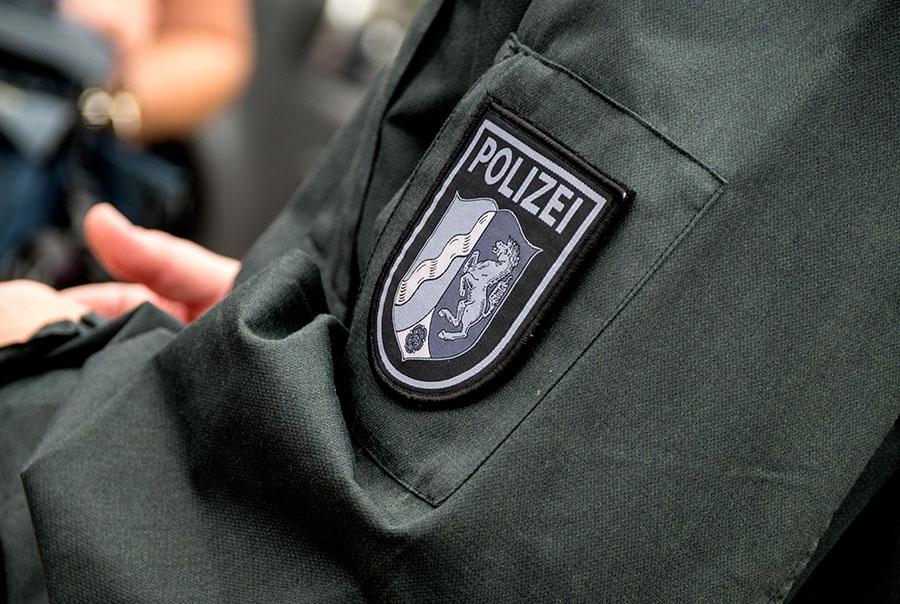 Symbolfoto Polizei NRW | © Tomas Moll
