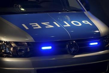 MEK kann Einbrecher-Bande bei Tatausübung festnehmen