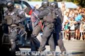 Jugendliche überfallen Tankstelle: Schnelle Festnahme durch SEK
