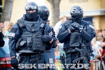 Haftbefehle  in Berliner Islamistenszene vollstreckt
