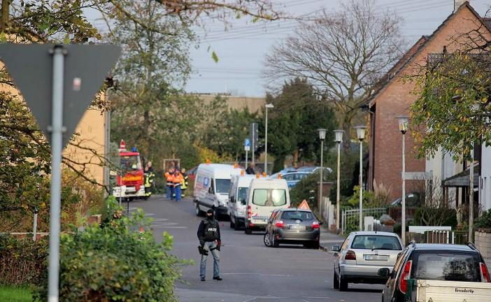 Leverkusen: Mann drohte Haus in die Luft zu sprengen
