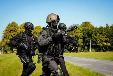 40 Jahre Spezialeinheiten der Landespolizei in Schleswig-Holstein