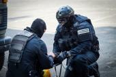 Zwei SEK Zugriffe in Berlin: Raubserien beendet und Taten vereitelt
