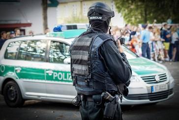 Festnahme nach Tötungsdelikt in Berlin