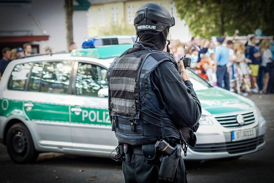 Tötungsdelikt in Berlin: SEK kann Täter festnehmen