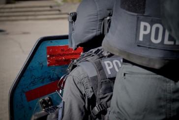 Terrorismus: IS-Mitglied durch SEK in NRW festgenommen