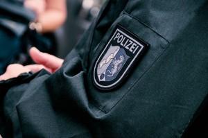 PolizeisymbolNRW | Foto: © Tomas Moll
