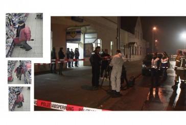 SEK fasst Tatverdächtigen zu Raubmord in Hannover