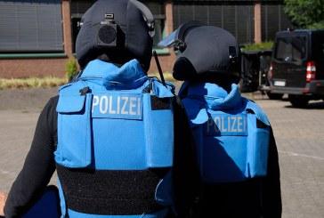 SEK Einsatz: Bedrohungslage im Rhein-Sieg Kreis beendet