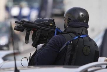 Bedrohungslage: Handgranate bei SEK Einsatz gefunden