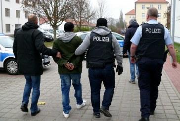 Massiver Schlag gegen europaweit agierende Schleuser