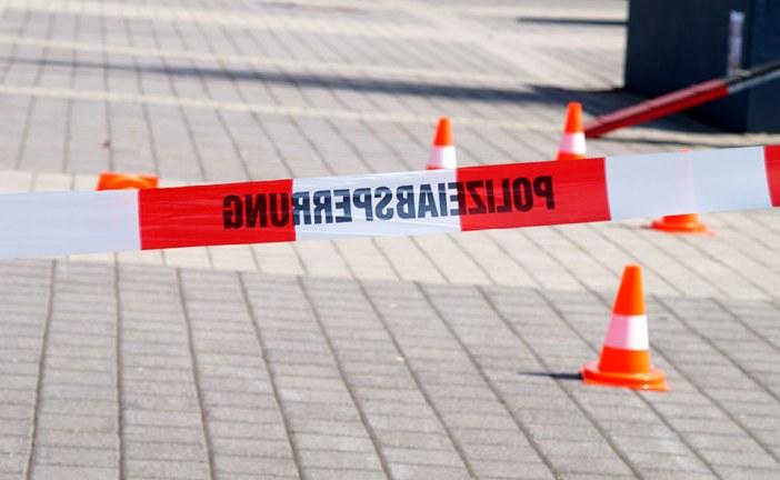 MEK Beamter wird im Einsatz schwer verletzt