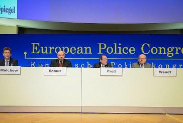 Europäischer Polizeikongress: Verbot von kriminellen Rockergruppierungen