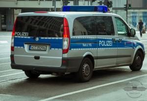 Themenbild Polizei Wiesbaden | Symbolfoto: © Tomas Moll