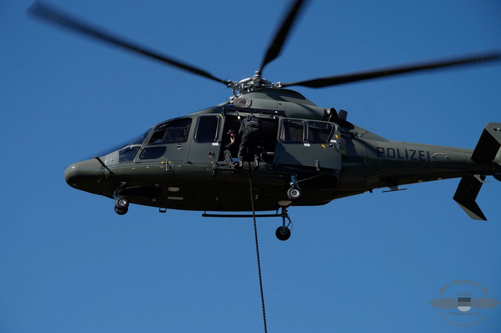SEK-Eurocopter