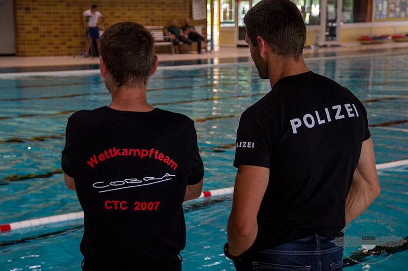 Gewinnerteam war das EKO Cobra aus Österreich | Foto: © Tomas Moll