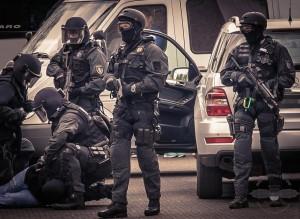 SEK Beamte aus NRW | Symbolfoto: © Tomas Moll