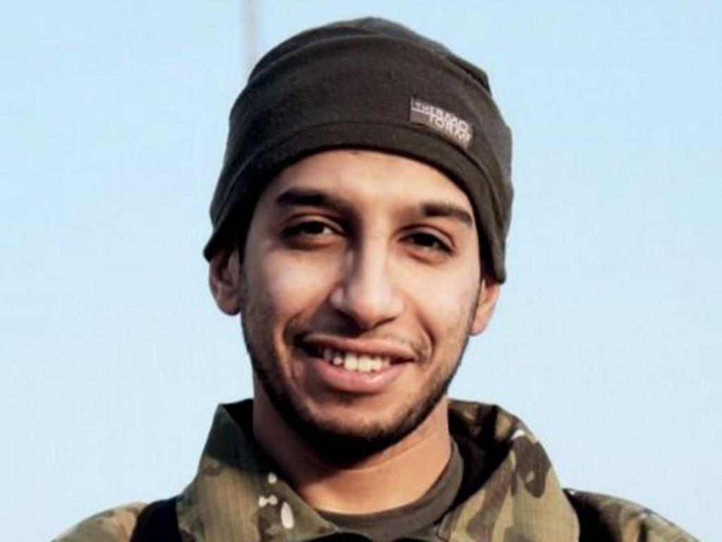 Er gilt als Drahtzieher der Pariser Attentate: Abdelhamid Abaaoud