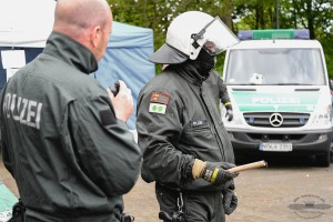 Symbolfoto Polizei NRW | Foto: © Tomas Moll