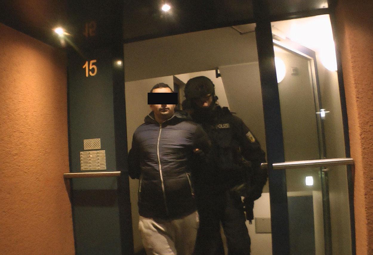 Foto: © Bundespolizei
