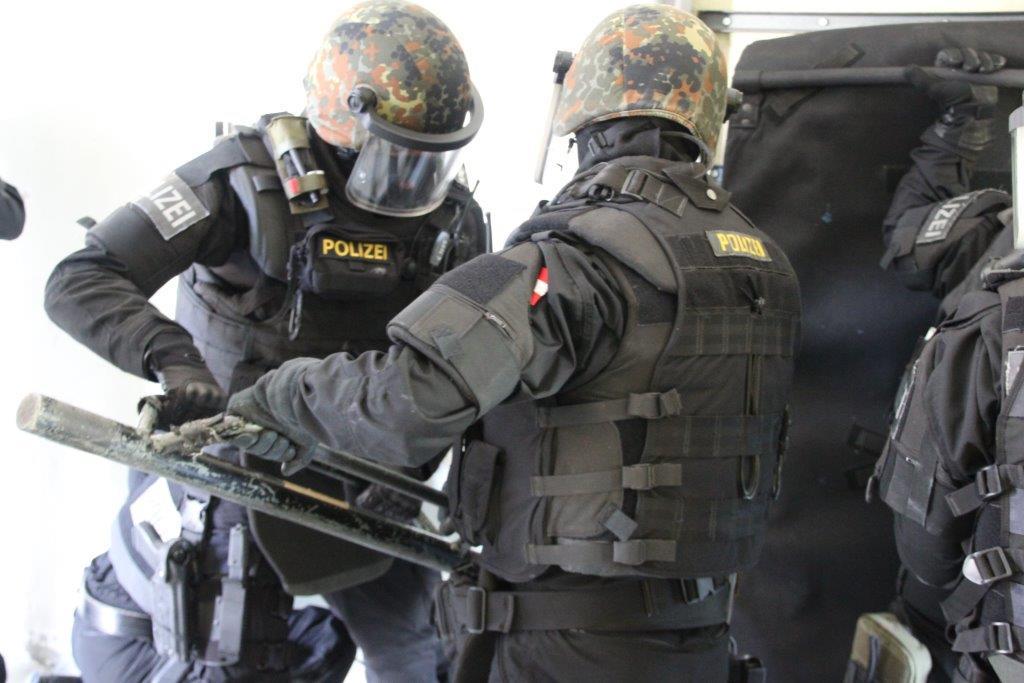 Einsatzkräfte des EKO Cobra | Foto: © BM.I / Polizei
