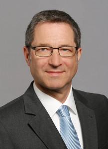 Rainer Pannenbäcker: Neuer Leiter des LZPD | Foto: © MIK NRW