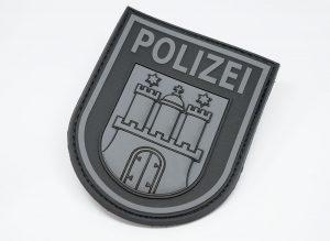 Polizei Hamburg Patch im SE-Shop - Anzeige