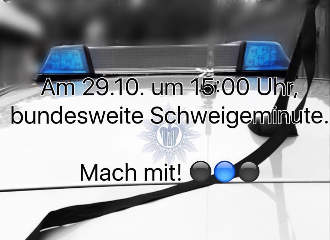 Grafik: Deutsche Polizeigewerkschaft
