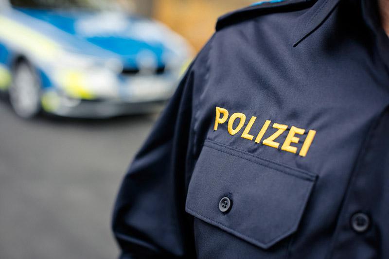 Neue Polizeiuniform in Bayern   Foto: © Marcel Mayer/STMI