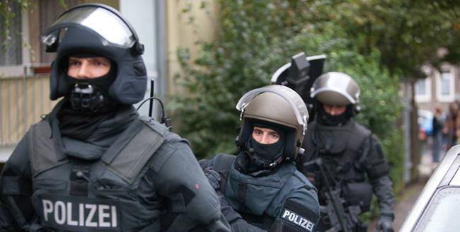 Symbolfoto SEK Niedersachsen | Foto: © Tim Schaarschmidt