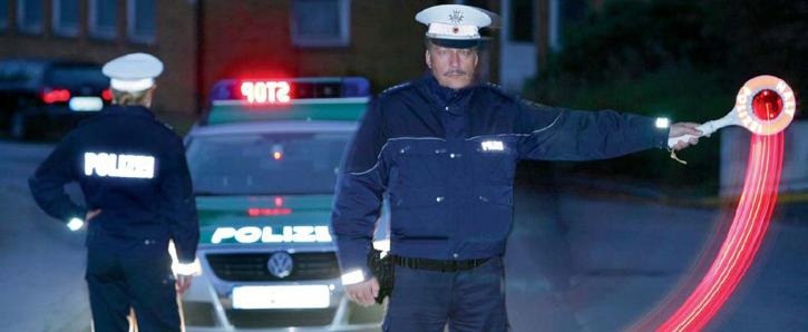 Polizei News Sek Einsatzde Part 21