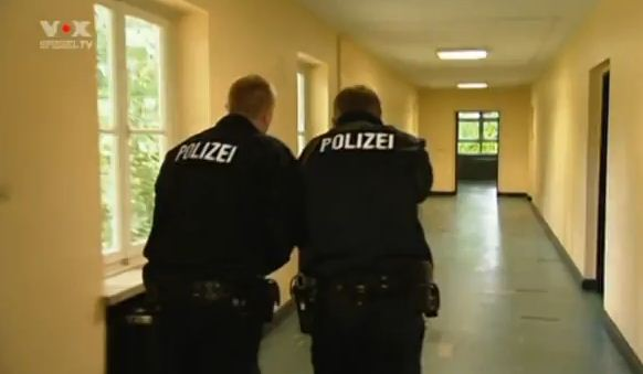Photo of Training der Polizei Hamburg bei Amoklagen