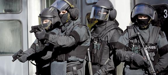 Symbolfoto | Foto: © Polizei BaWü