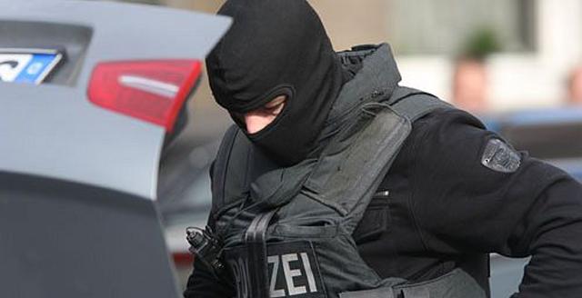 Spezialeinheiten NRW | Symbolfoto