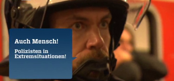 Photo of Video | Polizisten in Extremsituationen