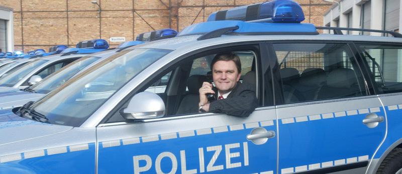 Innenminister Uwe Schünemann | Foto: Archiv © Tim Schaarschmidt