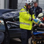 immer wieder kommt es zu schweren Unfällen durch überhöhte Geschwindigkeit