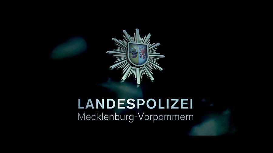 Grafik: Polizei M-V