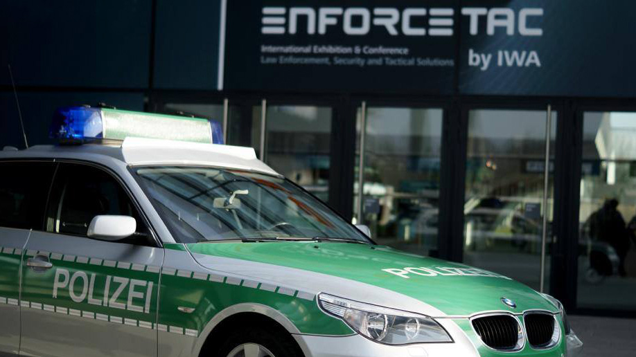 Photo of Enforce Tac 2018: Erste Adresse für Sicherheit