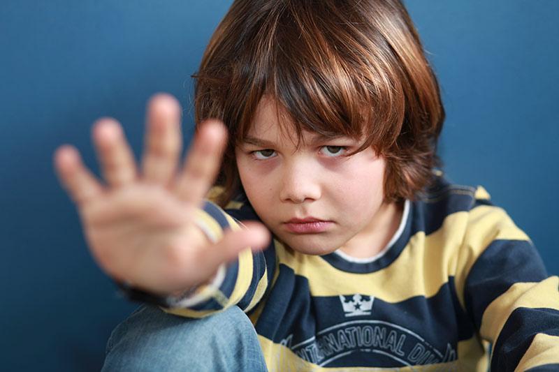 Missbrauch verhindern | Symbolfoto: © www.polizei-beratung.de