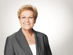 Innenministerin Monika Bachmann | Foto: MIS Saarland