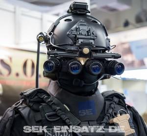 Optronik für Einsatzkräfte | Foto: © Tomas Moll