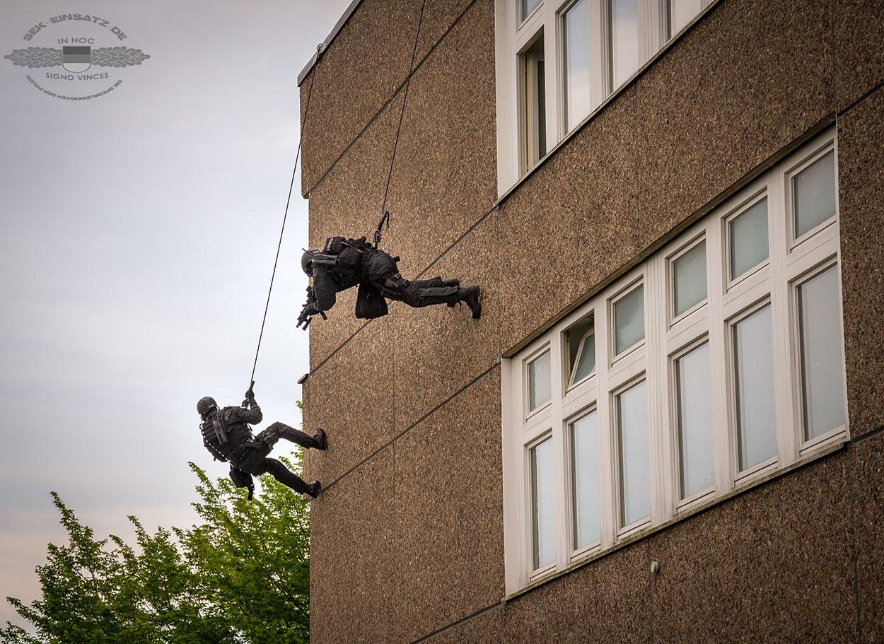 Photo of Tag der offenen Tür bei der Polizei Bielefeld
