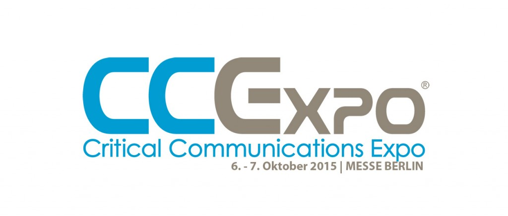 Anzeige / CCExpo