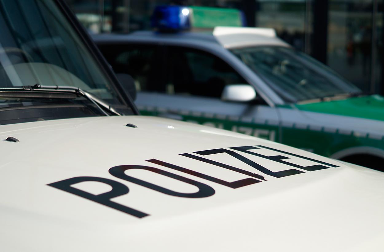 Polizei tötet Schäferhund in Mannheim
