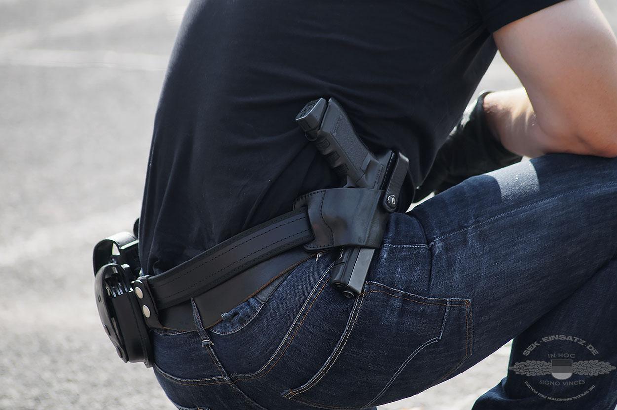 Photo of Bedrohungslage: SEK überwältigt 36-Jährigen