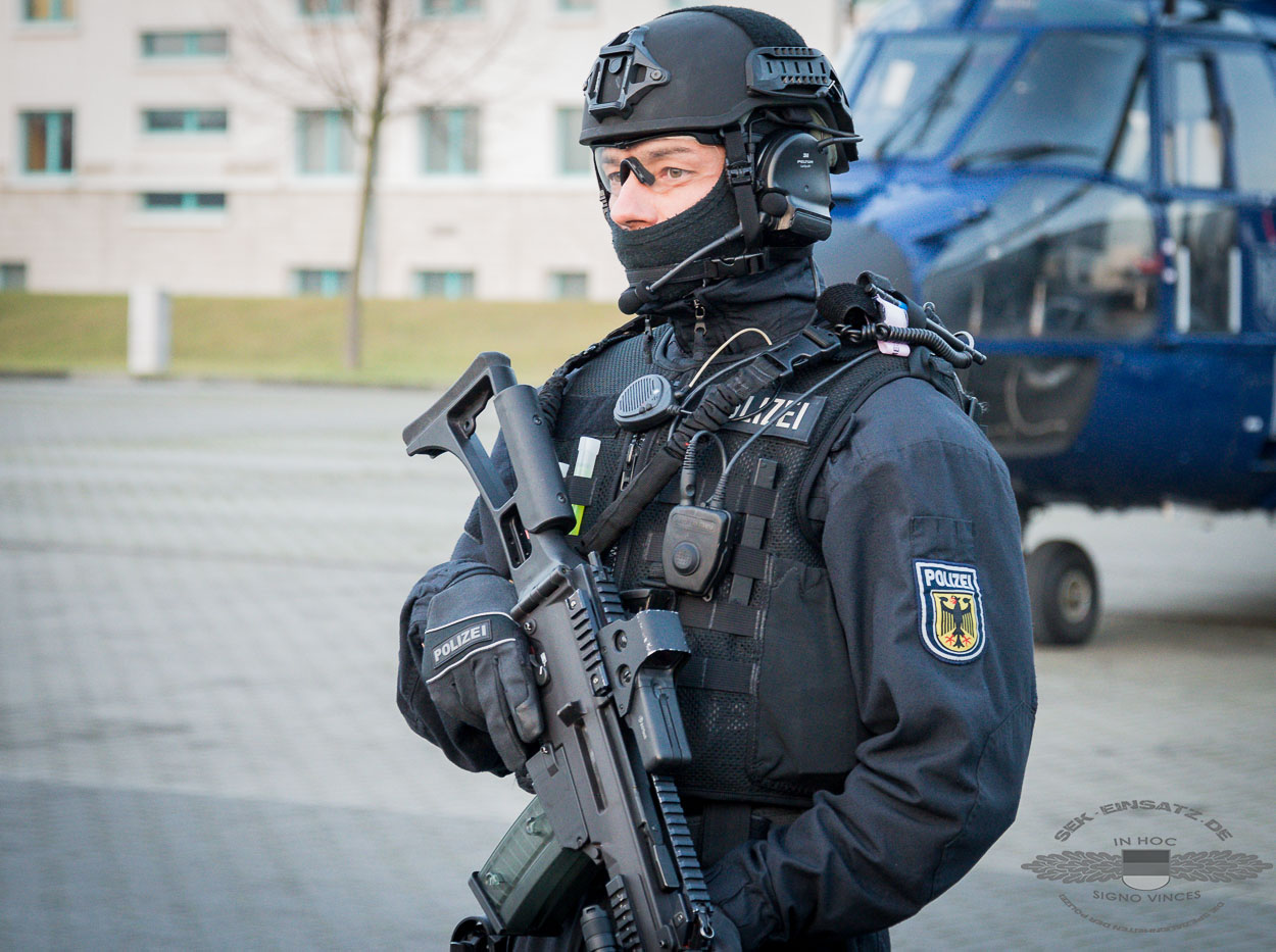 Photo of Internationales Fachforum: Lebensbedrohliche Einsatzlagen in Zeiten von Terror und Amok