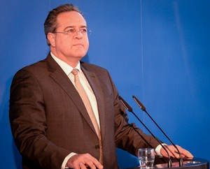 Bundespolizeipräsident Dieter Romann | Symbolfoto: © Tomas Moll