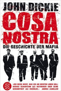 Mafia / Anzeige