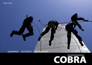 Bildband Speed Action: Das EKO Cobra / Anzeige
